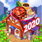 Cooking Crush – Madness Crazy Chef Cooking Games 1.18 MOD APK
