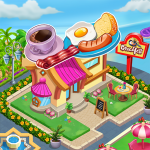 Cooking Delight Cafe- Tasty Chef Restaurant Games 2.3 MOD APK