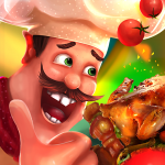 Cooking Hut: Fast Food mania & Chef Cooking Games 3.3  MOD APK