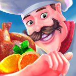 Cooking Warrior Cooking Food Chef Fever  2.6 MOD APK