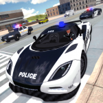 Cop Duty Police Car Simulator 1.56 MOD APK