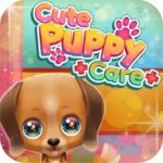 Cute Puppy Care – dress up games for girls 7.0 MOD APK