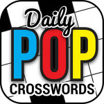 Daily POP Crosswords: Daily Puzzle Crossword Quiz 2.8.4   MOD APK