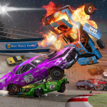 Demolition Derby 3  1.1.017 MOD APK