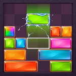 Dropdom-Jewel Blast Puzzle Game 1.0.7 MOD APK