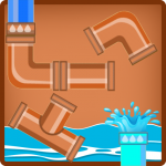 Fix Water Pipes 1.0.9 MOD APK