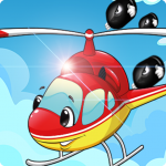 Fun helicopter game 4.1 MOD APK