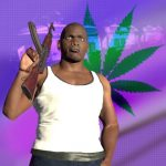 Gangster && Mafia Crime City Thug Life Weed Game 1.00 MOD APK