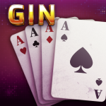 Gin Rummy Online – Free Card Game 1.4.1 MOD APK