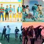 Guess the BTS song by MV 7.5.2z MOD APK