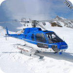 Helicopter Games Rescue Helicopter Simulator Game 1.0.1 MOD APK