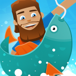 Hooked Inc: Fisher Tycoon 2.15.3 MOD APK