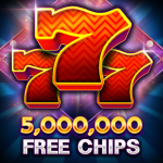 Huuuge Casino Slots – Best Slot Machines 6.1.2700  MOD APK