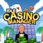 Idle Casino Manager – Business Tycoon Simulator 2.1.0 MOD APK