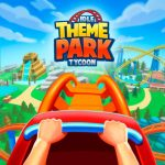 Idle Theme Park Tycoon – Recreation Game  2.5.3 MOD APK