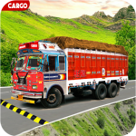 Indian Real Cargo Truck Driver 1.51  MOD APK