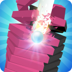 Jump Ball – Crush Stack Ball Tower 1.0.19 MOD APK