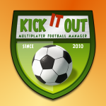 Kick it out Soccer Manager 10.0.1 MOD APK