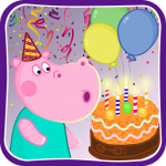 Kids birthday party 1.3.1 MOD APK