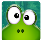 Leapy Frog 1.3 MOD APK
