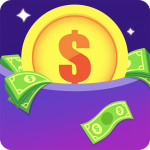 Lucky Scratch—Happy to Lucky Day & Feel Great 1.9.14 MOD APK