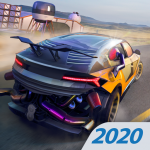 METAL MADNESS PvP: Car Shooter & Twisted Action0.40.2  MOD APK