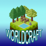 Master Craft 3D: Block Crafting Simulator Games 1.0.0 MOD APK