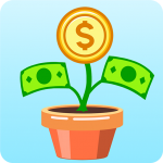 Merge Money – I Made Money Grow On Trees 1.5.8 MOD APK