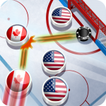 Mini Ice Hockey 🏒 1.1.3 MOD APK
