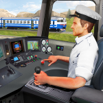 Modern Train Driving Simulator – Train Games 2020 1.1 MOD APK