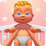 Mother Simulator Happy Virtual Family Life  1.6.2 MOD APK