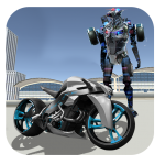 Moto Robot Fight: Futuristic War Robots Transform 1.16 MOD APK