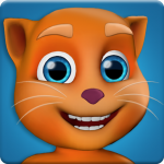 My Talking Cat Tommy – Virtual Pet 1.4.7 MOD APK