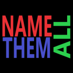 Name Them All – Trivia Word Game 1.2.3  MOD APK