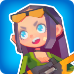 Nonstop Game: Cyber Raid 0.0.19 MOD APK