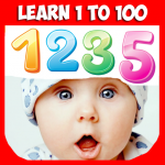 Numbers for kids 1 to 100. Learn Math & Count! 3.0 MOD APK
