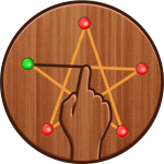 One Touch Drawing  -One Stroke Line Drawing puzzle 4.4 MOD APK