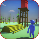 People Fall Flat On Human  4.24 MOD APK