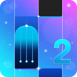 Piano Magic Music Tiles 2 1.0.b9 MOD APK