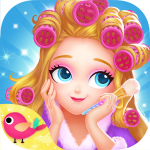 Princess Libby's Beauty Salon 1.0.7 MOD APK