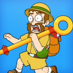 Pull Him Out 1.2.0   MOD APK
