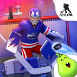 Puzzle Hockey – Official NHLPA Match 3 RPG 2.35.0 MOD APK