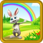 Rabbit Run – Bunny Rush World 1.1 MOD APK