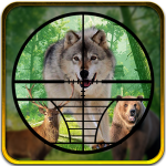 Real Jungle Animals Hunting – Best Shooting Game 4.4 MOD APK