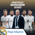 Real Madrid Fantasy Manager'20 Real football live 8.51.571 MOD APK