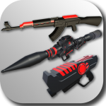 RealTag | Multiplayer AR FPS 4.7.2 .2 APK