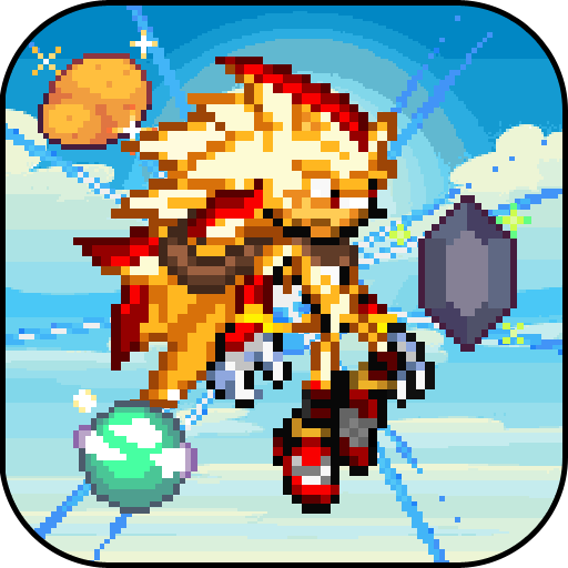 Rush Adventure Shadow Ring 1.0.5 MOD APK
