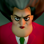 Scary Teacher 3D 5.7. 3MOD APK