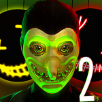 Smiling-X 2: The Resistance survival in subway. 1.6.4  MOD APK