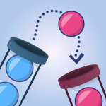 Sorty Ball Color Puzzle Game 1.0.8 MOD APK